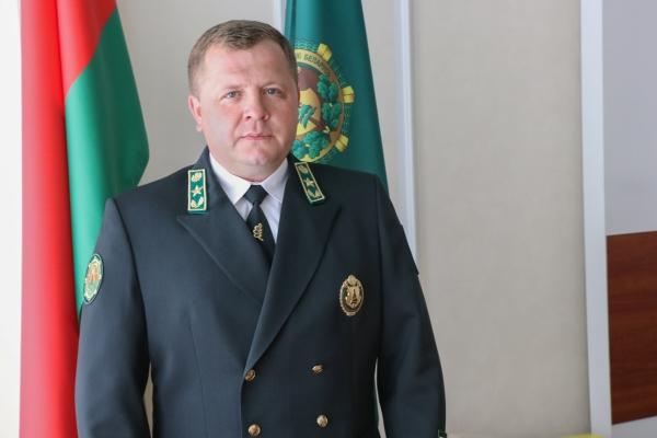 Обращение министра лесного хозяйства Виталия Дрожжи к работникам отрасли